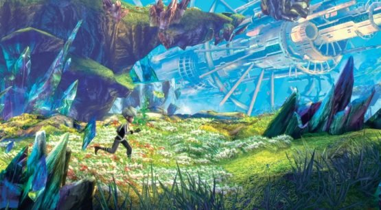 Exist Archive Review 3