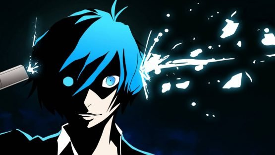 Why I Will Not Cast My Electoral Vote for the Persona 3 Protagonist