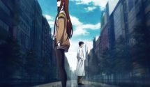 Steins;Gate The Movie Release Date Announced by Funimation