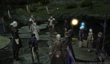 Final Fantasy XIV Patch 3.5 – The Far Edge of Fate –