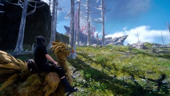 Final Fantasy XV Update 1.05 Now Available, With NieR Music and More