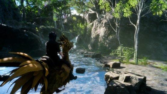 Final Fantasy XV Review 7