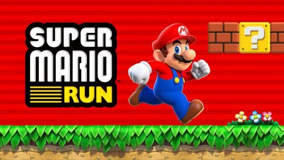 Super Mario Run trailers show off gameplay