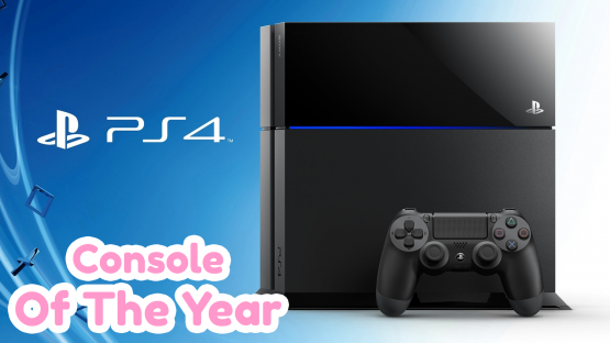 console-of-the-year