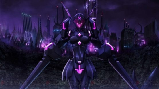Accel World vs Sword Art Online Gameplay Footage at Taipei Game Show