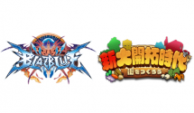 Arc System Works Switch Announcements – BlazBlue and New Frontier Days: Founding Pioneers