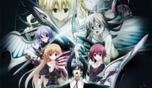 Chaos;Child Anime PV Introduces Main Characters