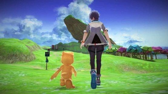 Digimon World: Next Order English Trailer