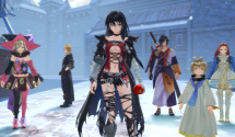Tales of Berseria Preview – First Few Hours