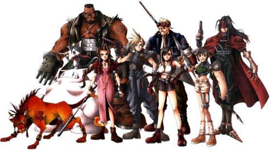 Final Fantasy VII's 20 Most Memorable Moments