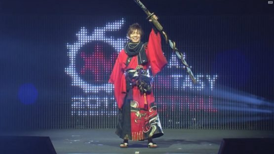 FFXIV FanFest Yoshi-P Q&A - Letter from the Producer Live 2