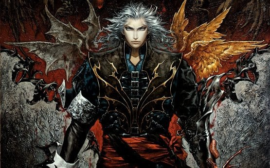 Castlevania Animated Series Announced for Netflix
