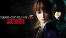 Dead or Alive 5 Last Round Arc System Works Costume Collaboration