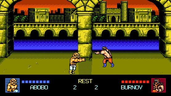 Double Dragon IV Review (PC) - Versus