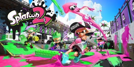 Splatoon 2 Preview - Bringing the Wii U's Brightest Gem to a New Audience 3