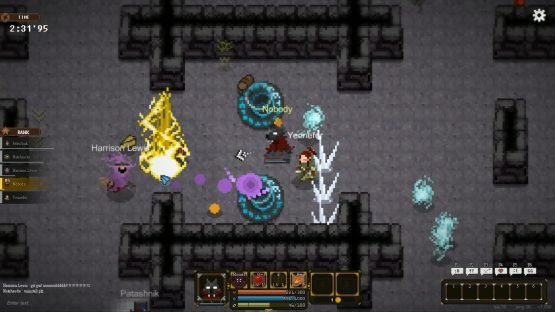 80% Off Hunger Dungeon, 50% Off Don't Disturb in Week Long Steam Sale 1