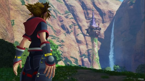 7 Kingdom Hearts Worlds We Want to See