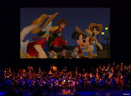 Kingdom Hearts Orchestra Review