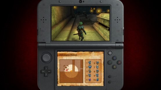 Echoes gameplay 05