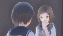 Fumio Taya Blue Reflection Character Trailer