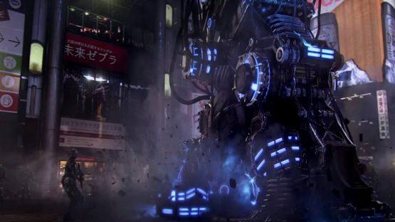 Gantz O Review - 4