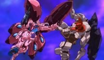 Gundam Reconguista in G Review (Anime)