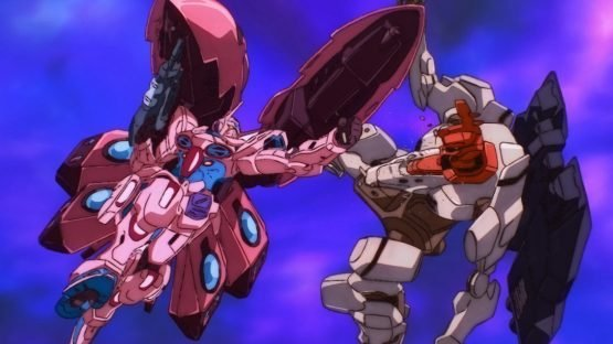 Gundam Reconguista in G review