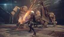 A Nier Sequel – Why Did Nier Automata Happen?