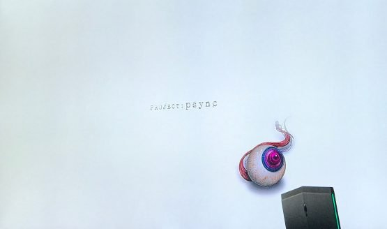 New Title From Uchikoshi 'Project: Psync' Announced