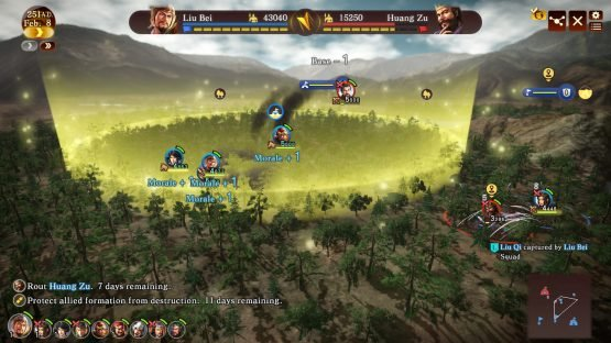 Romance Of The Three Kingdoms XIII Getting Fame and Strategy Expansion Pack - 15