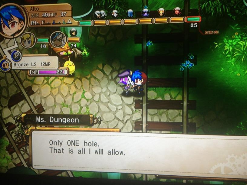 Sexual innuendo game screens 9