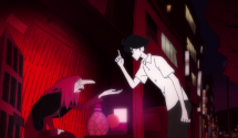The Tatami Galaxy Review (Anime)