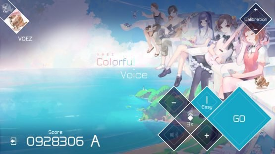 VOEZ Releases 3rd March in Europe, 9th March in North America