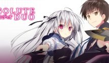 Absolute Duo Review (Anime)