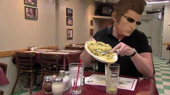 What the Final Fantasy XV DLC Stories Will Probably Be About Ignis 2