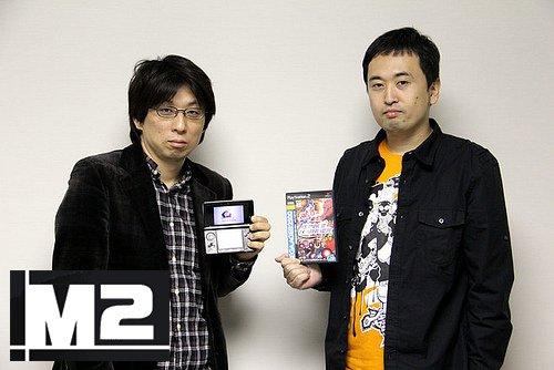 Sega 3D Classics Developer Handling Secret of Mana Switch Collection, and Why That's a Big Deal M2 Naoki Horii Yousuke Okunari