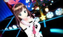 Introducing Kizuna Ai: A Virtual YouTuber