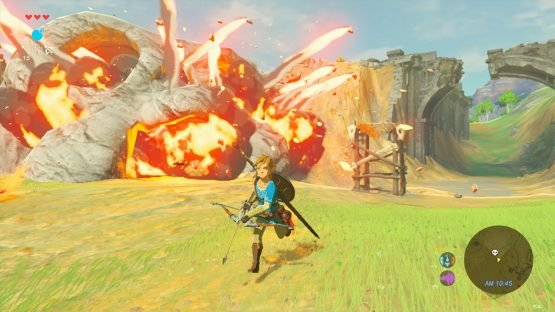 Wii U Breath of the Wild Mod Unshackles Full Potential, Best Version (GUIDE) 3