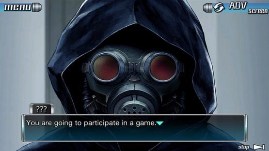 Zero Escape: The Nonary Games Review (PS4) 999 Zero