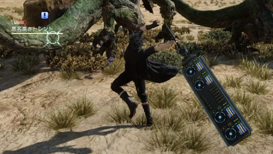 Final Fantasy XV April Update Available Now