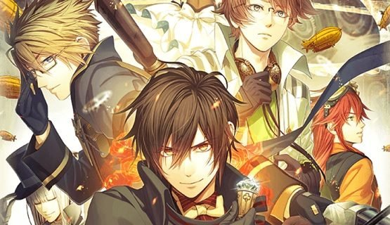Code: Realize ~Saikou no Hanabata~ Announced for PS4 in Japan