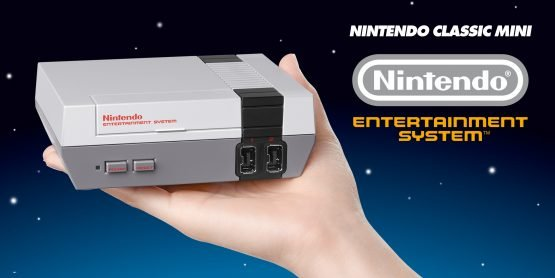Still No Switch Virtual Console, But NEOGEO & Other Third Party Ports Are Strong NES Classic Mini
