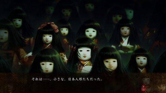 Iwaihime Matsuri Horror Visual Novel Coming to PlayStation 4 and Vita - 2