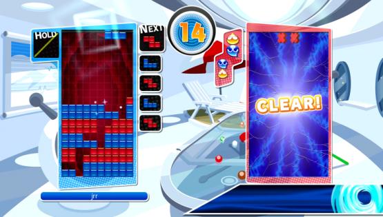 Puyo Puyo Tetris Review - Worlds Collide (Switch) 7