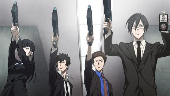 Psycho-Pass: Mandatory Happiness PC Release Moves to April 24th