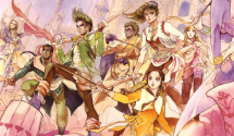 Romancing SaGa 3 West Release in the Works