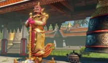 Street Fighter V DLC Brings Thailand Stage and School Costumes