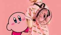 25th Anniversary Kirby Lingerie Collection Revealed