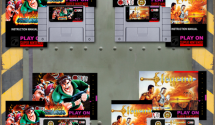 Iron Commando and Legend SNES in the Works