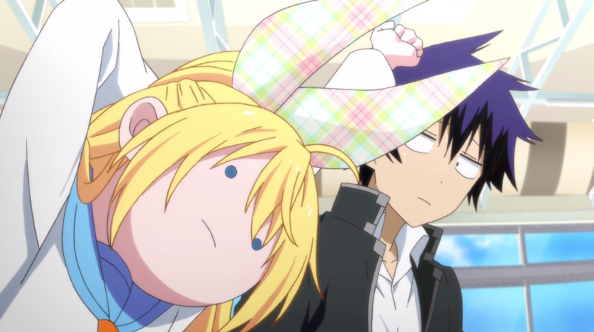 Nisekoi Season Two Review Anime Rice Digital Posted in anime tv series | 17 comments. nisekoi season two review anime